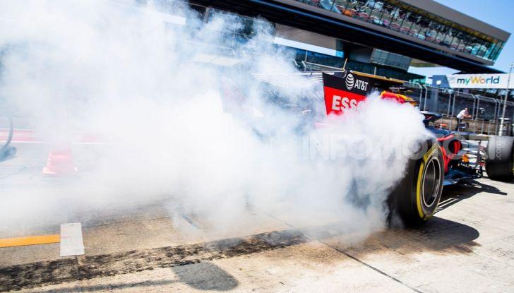 F1 2019 GP Austria, Red Bull Ring: Leclerc e la Ferrari al comando delle libere; Hamilton quarto, Vettel sfiora l'incidente - Foto 4 di 17