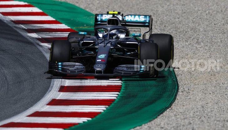 F1 2019 GP d'Austria: l'anteprima Pirelli con dati e tecnica del Red Bull Ring - Foto 12 di 17