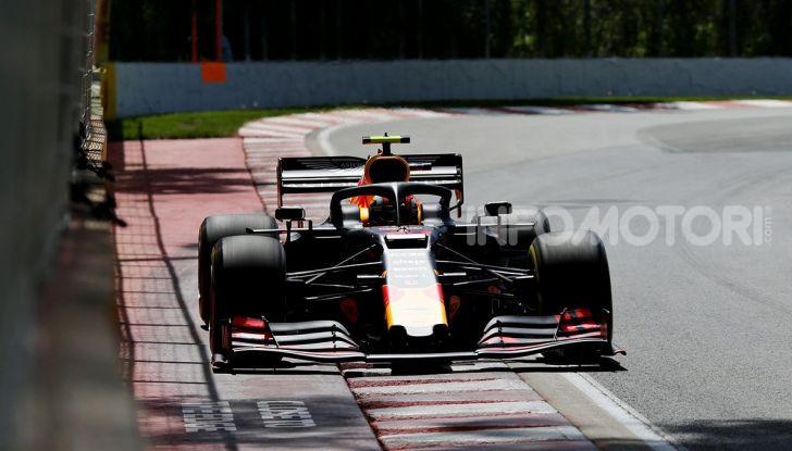F1 2019, GP del Canada: anteprima Pirelli con dati e tecnica da Montreal - Foto 12 di 14