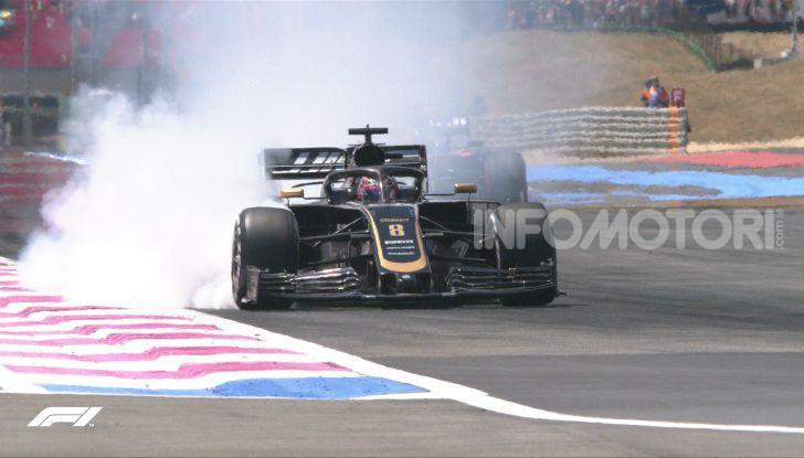 F1 2019 GP di Francia: l'anteprima Pirelli con dati e tecnica dal Paul Ricard - Foto 14 di 14