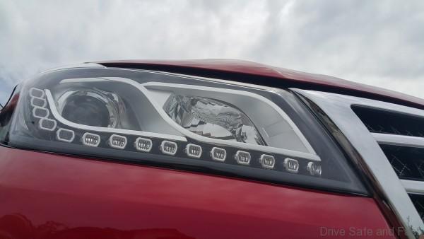 Haval H2, il nuovo SUV compatto bifuel del marchio di Great Wall - Foto 3 di 24