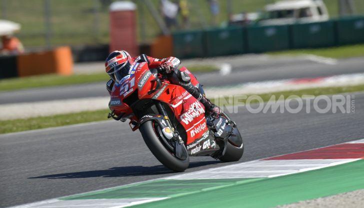 MotoGP 2019 GP d'Italia: Marquez firma il nuovo record del Mugello, Dovizioso solo nono e Rossi 18esimo - Foto 21 di 64