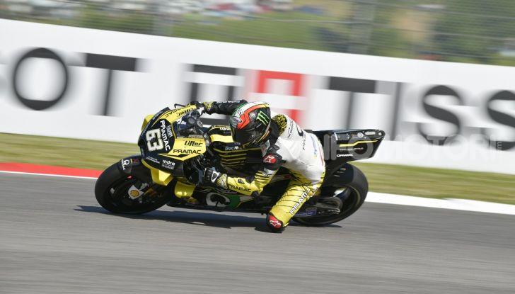 MotoGP 2019 GP d'Italia: Petrucci trionfa al Mugello davanti a Marquez e Dovizioso, Rossi a terra - Foto 18 di 52