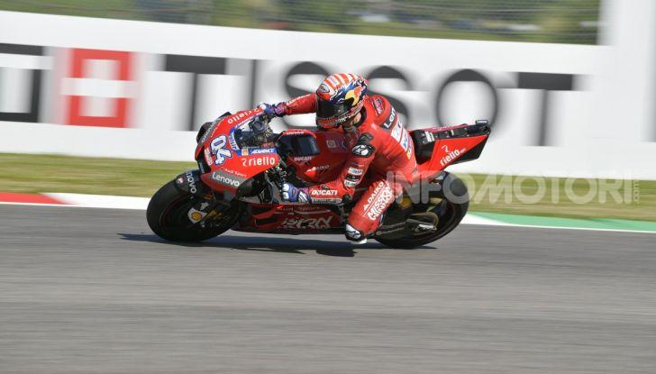 MotoGP 2019 GP d'Italia: le pagelle del Mugello - Foto 20 di 52