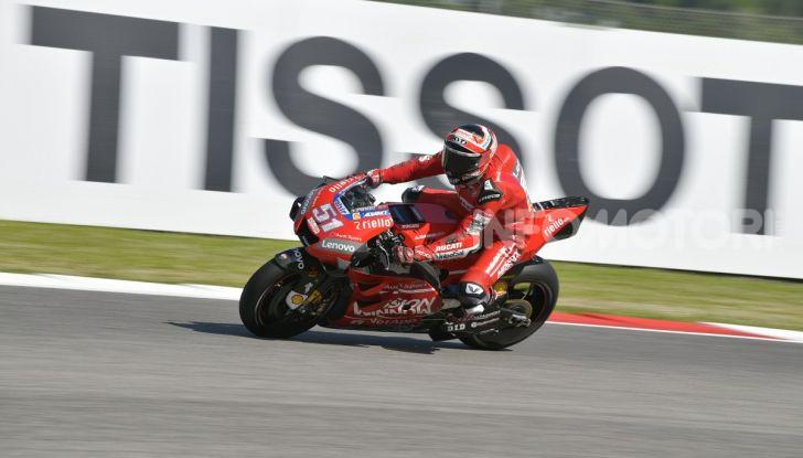 MotoGP 2019 GP d'Italia: le pagelle del Mugello - Foto 21 di 52