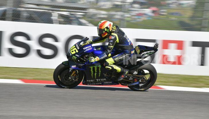 MotoGP 2019 GP d'Italia: le pagelle del Mugello - Foto 22 di 52
