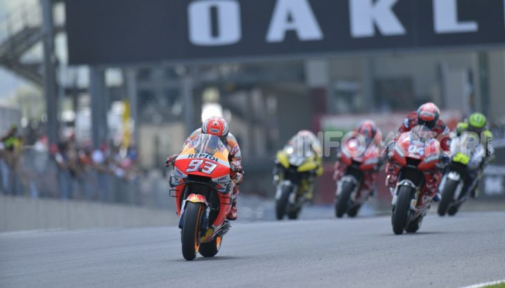 MotoGP 2019 GP d'Italia: le pagelle del Mugello - Foto 29 di 52