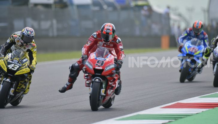 MotoGP 2019 GP d'Italia: le pagelle del Mugello - Foto 31 di 52