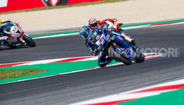SBK 2019 GP di San Marino: le più belle immagini del round di Misano - Foto 8 di 39