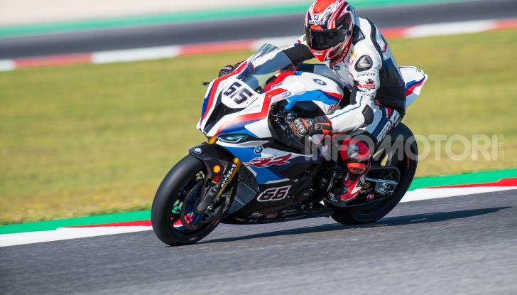 SBK 2019 GP di San Marino: le più belle immagini del round di Misano - Foto 10 di 39