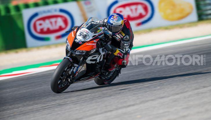 SBK 2019 GP di San Marino: le più belle immagini del round di Misano - Foto 13 di 39