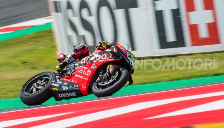SBK 2019 GP di San Marino: le più belle immagini del round di Misano - Foto 26 di 39