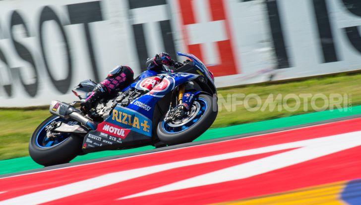 SBK 2019 GP di San Marino: le più belle immagini del round di Misano - Foto 27 di 39