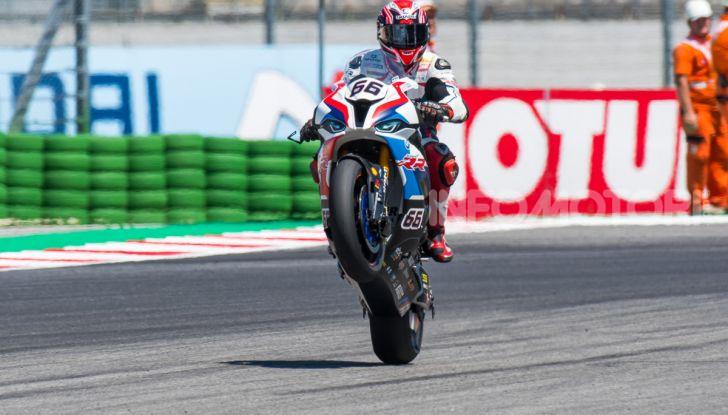 SBK 2019 GP di San Marino: le più belle immagini del round di Misano - Foto 37 di 39