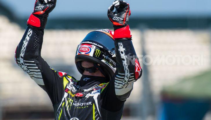 SBK 2019 GP di San Marino: le più belle immagini del round di Misano - Foto 39 di 39