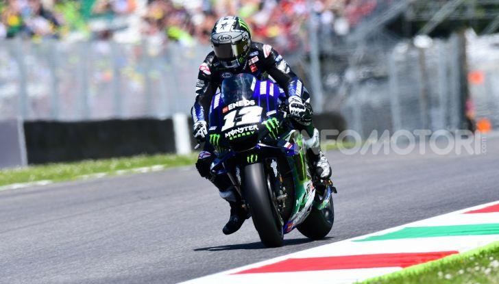 MotoGP 2019 GP d'Italia: Marquez firma il nuovo record del Mugello, Dovizioso solo nono e Rossi 18esimo - Foto 39 di 64