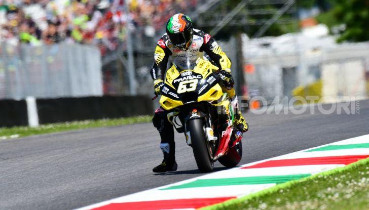 MotoGP 2019 GP d'Italia: Marquez firma il nuovo record del Mugello, Dovizioso solo nono e Rossi 18esimo - Foto 40 di 64