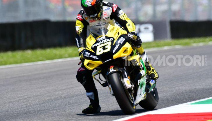 MotoGP 2019 GP d'Italia: Marquez firma il nuovo record del Mugello, Dovizioso solo nono e Rossi 18esimo - Foto 43 di 64