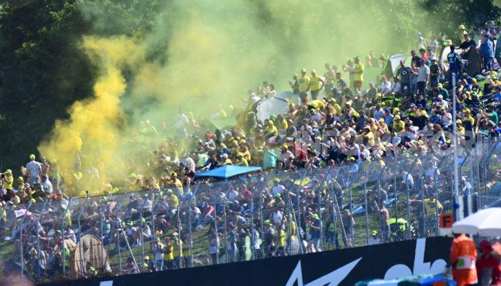 MotoGP 2019 GP d'Italia: Petrucci trionfa al Mugello davanti a Marquez e Dovizioso, Rossi a terra - Foto 25 di 52