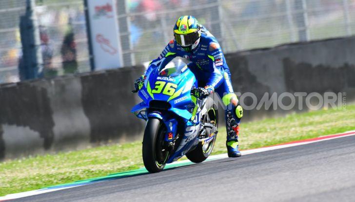 MotoGP 2019 GP d'Italia: le pagelle del Mugello - Foto 10 di 52
