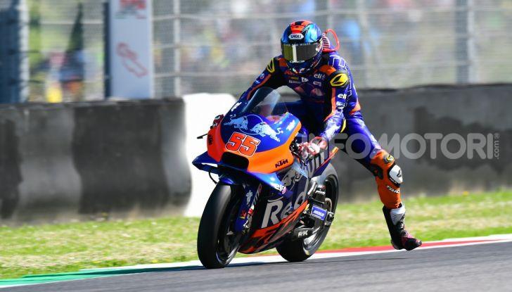 MotoGP 2019 GP d'Italia: Petrucci trionfa al Mugello davanti a Marquez e Dovizioso, Rossi a terra - Foto 13 di 52