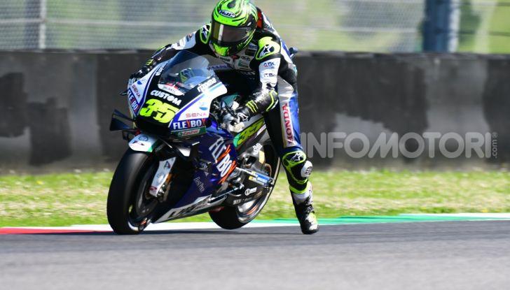 MotoGP 2019 GP d'Italia: le pagelle del Mugello - Foto 15 di 52