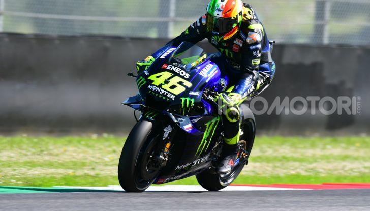 MotoGP 2019 GP d'Italia: Petrucci trionfa al Mugello davanti a Marquez e Dovizioso, Rossi a terra - Foto 6 di 52