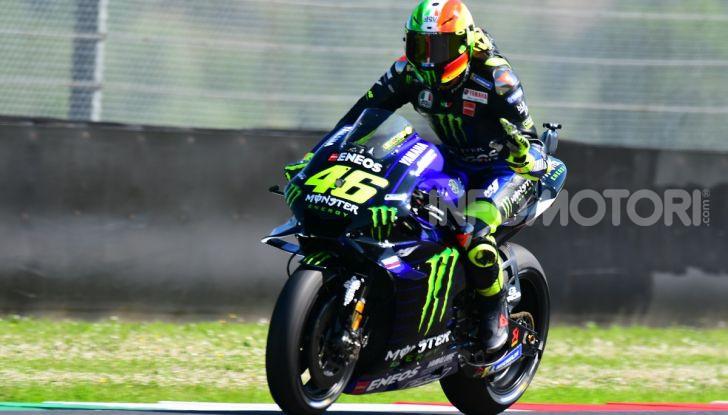 MotoGP 2019 GP d'Italia: Petrucci trionfa al Mugello davanti a Marquez e Dovizioso, Rossi a terra - Foto 7 di 52