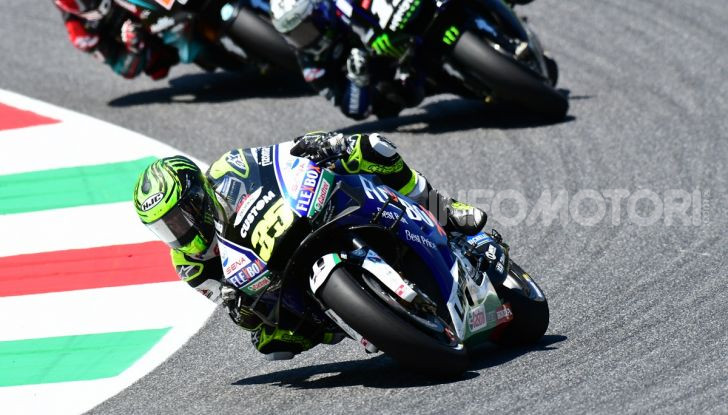 MotoGP 2019 GP d'Italia: le pagelle del Mugello - Foto 38 di 52