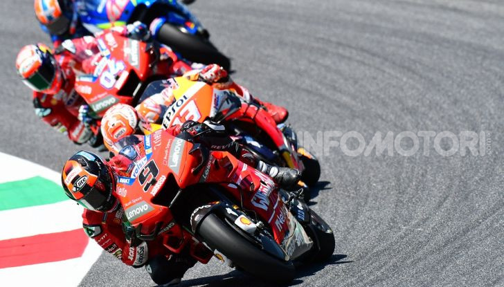 MotoGP 2019 GP d'Italia: le pagelle del Mugello - Foto 39 di 52