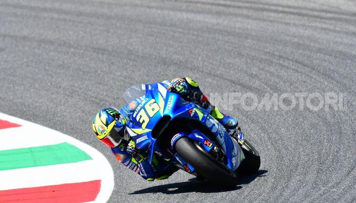 MotoGP 2019 GP d'Italia: Petrucci trionfa al Mugello davanti a Marquez e Dovizioso, Rossi a terra - Foto 40 di 52