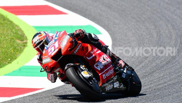 MotoGP 2019 GP d'Italia: Petrucci trionfa al Mugello davanti a Marquez e Dovizioso, Rossi a terra - Foto 42 di 52