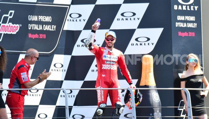 MotoGP 2019 GP d'Italia: le pagelle del Mugello - Foto 45 di 52