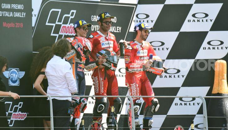 MotoGP 2019 GP d'Italia: le pagelle del Mugello - Foto 52 di 52