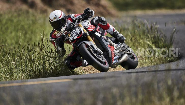 Tragedia alla Pikes Peak: morto il campione Carlin Dunne su Ducati Streetfighter - Foto 2 di 4