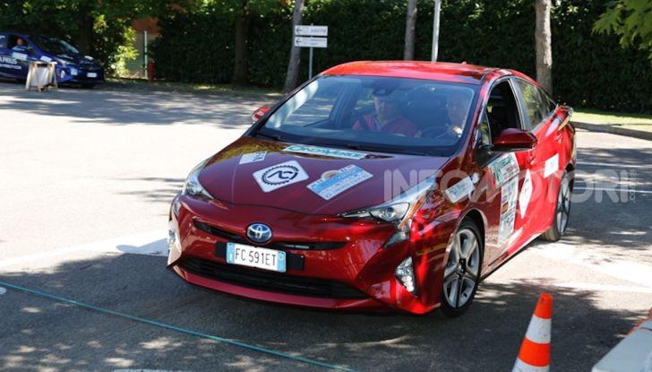 Torna l'Ecorally San Marino – Montegiardino Trofeo Energreen - Foto 2 di 5