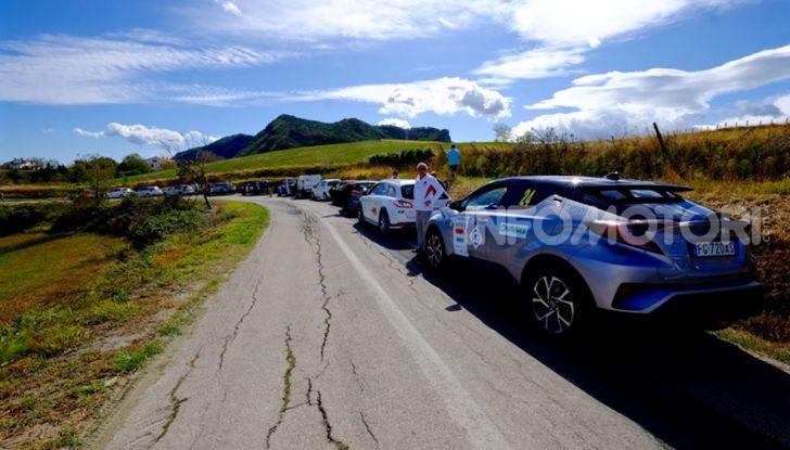 13° Ecorally San Marino e 10° Ecorally Press, ecologia fa rima con sportività! - Foto 3 di 5