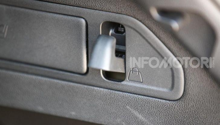 Prova Ford Focus Wagon 1.5 EcoBoost ST Line: per papà sportivi, ma non solo! - Foto 23 di 33
