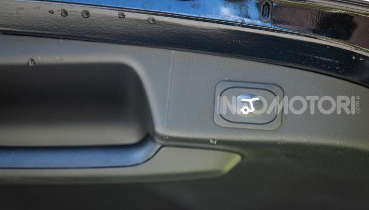 Prova Ford Focus Wagon 1.5 EcoBoost ST Line: per papà sportivi, ma non solo! - Foto 21 di 33