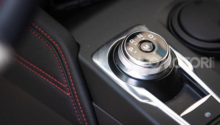 Prova Ford Focus Wagon 1.5 EcoBoost ST Line: per papà sportivi, ma non solo! - Foto 20 di 33