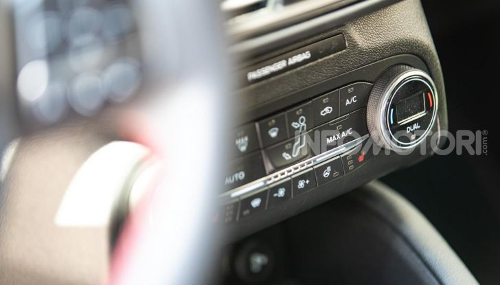 Prova Ford Focus Wagon 1.5 EcoBoost ST Line: per papà sportivi, ma non solo! - Foto 18 di 33