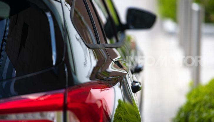 Prova Ford Focus Wagon 1.5 EcoBoost ST Line: per papà sportivi, ma non solo! - Foto 14 di 33
