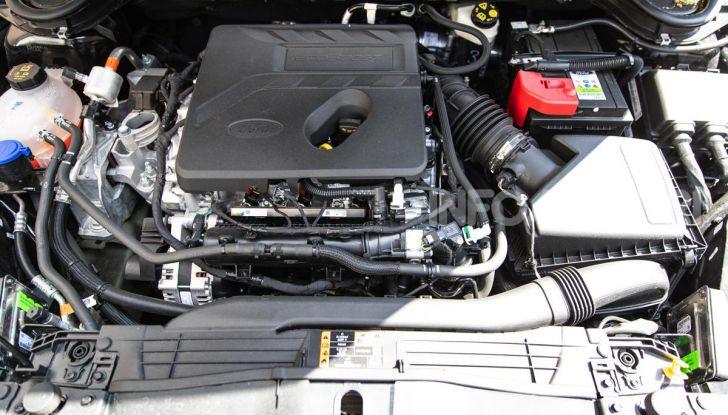 Prova Ford Focus Wagon 1.5 EcoBoost ST Line: per papà sportivi, ma non solo! - Foto 8 di 33