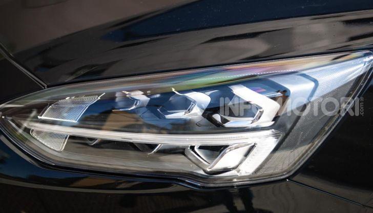 Prova Ford Focus Wagon 1.5 EcoBoost ST Line: per papà sportivi, ma non solo! - Foto 32 di 33
