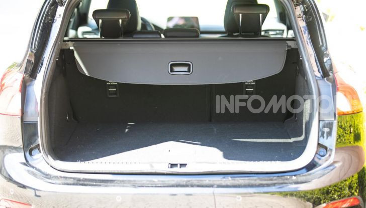 Prova Ford Focus Wagon 1.5 EcoBoost ST Line: per papà sportivi, ma non solo! - Foto 29 di 33