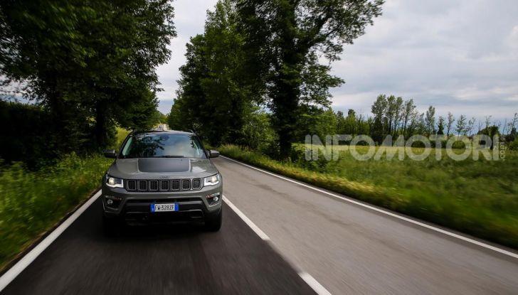 Tutta la gamma Jeep 2020 spiegata modello per modello - Foto 31 di 54