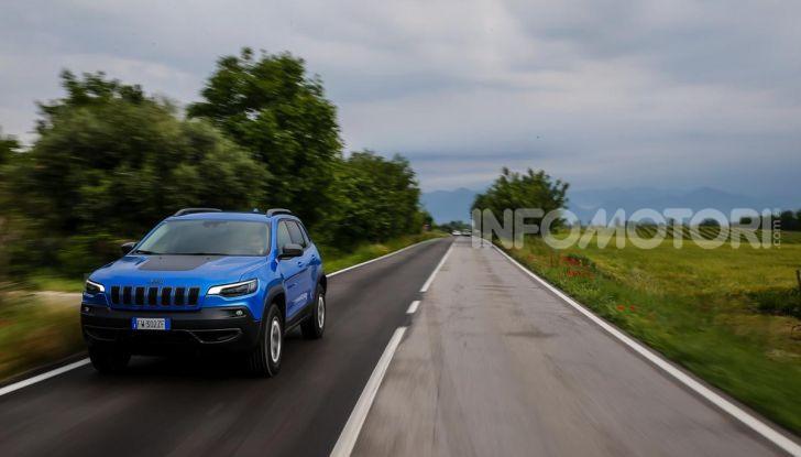 Tutta la gamma Jeep 2020 spiegata modello per modello - Foto 33 di 54