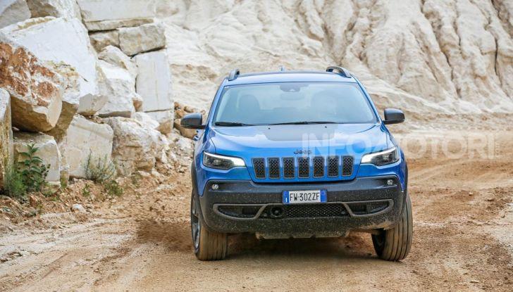 Tutta la gamma Jeep 2020 spiegata modello per modello - Foto 50 di 54