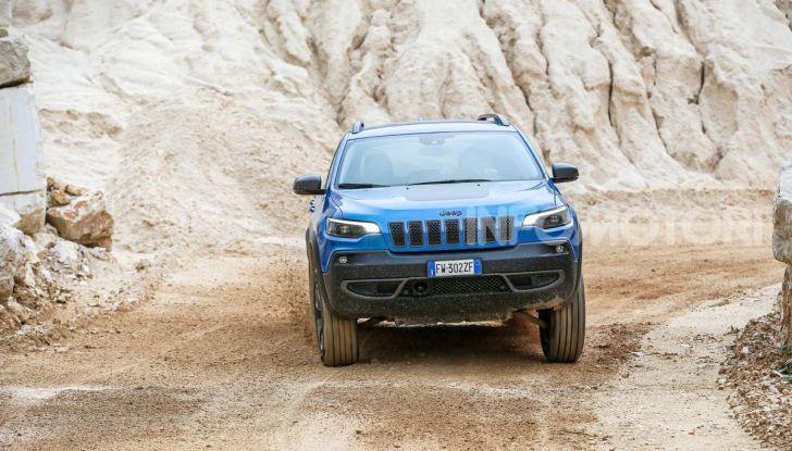 Tutta la gamma Jeep 2020 spiegata modello per modello - Foto 51 di 54