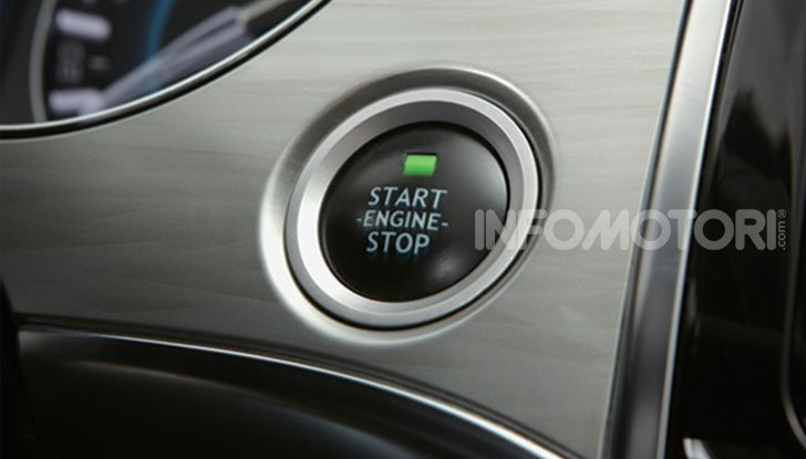 Haval H2, il nuovo SUV compatto bifuel del marchio di Great Wall - Foto 24 di 24